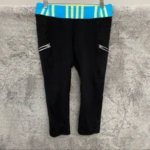 Ivivva Capris Leggings